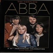 Click here for more info about 'The Complete ABBA'