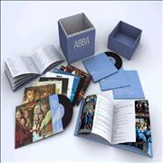 Click here for more info about 'Abba - The Complete Studio Recordings - Sealed'