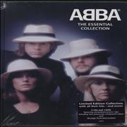 Click here for more info about 'Abba - The Essential Collection'