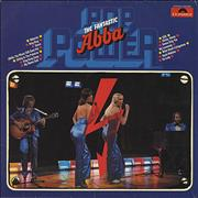 Click here for more info about 'Abba - The Fantastic Abba'