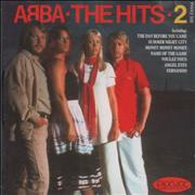 Click here for more info about 'Abba - The Hits 2 - 1st'