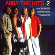 Click here for more info about 'Abba - The Hits 2'