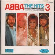 Click here for more info about 'Abba - The Hits 3 - 1st'