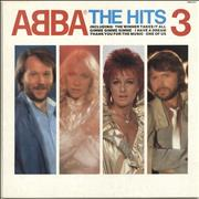 Click here for more info about 'Abba - The Hits 3'