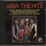 Click here for more info about 'Abba - The Hits'