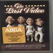 Click here for more info about 'Abba - The Last Video'