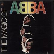 Click here for more info about 'Abba - The Magic Of Abba'