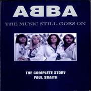 Click here for more info about 'Abba - ABBA: The Music Still Goes On - The Complete Story'