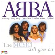 Click here for more info about 'Abba - The Music Still Goes On'