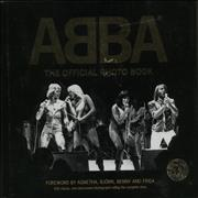 Click here for more info about 'Abba - The Official Photo Book'