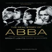 Click here for more info about 'Abba - The Real Story Of Abba'
