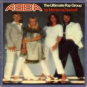 Click here for more info about 'Abba - The Ultimate Pop Group'