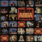 Click here for more info about 'Abba - The Very Best Of Abba'