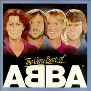 Click here for more info about 'Abba - The Very Best Of'