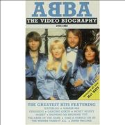 Click here for more info about 'Abba - The Video Biography'
