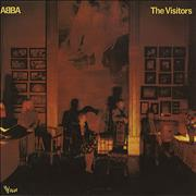 Click here for more info about 'Abba - The Visitors'