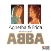 Click here for more info about 'Abba - The Voice Of ABBA'