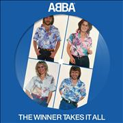 Click here for more info about 'Abba - The Winner Takes It All - Sealed'