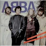Click here for more info about 'Abba - Under Attack - Injection Moulded'