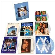Click here for more info about 'Abba - Voulez-Vous - 7