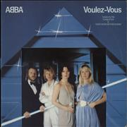 Click here for more info about 'Abba - Voulez-Vous - EX'