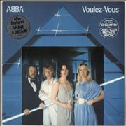 Click here for more info about 'Abba - Voulez-Vous - Stickered sleeve'