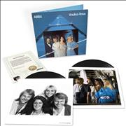 Click here for more info about 'Abba - Voulez-Vous [Half-Speed Master] - 180gm Vinyl - Sealed'