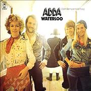 Click here for more info about 'Abba - Waterloo - 1st'