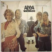 Click here for more info about 'Abba - Waterloo - 3rd'