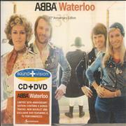 Click here for more info about 'Abba - Waterloo 30th Anniversary Edition'