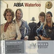 Click here for more info about 'Waterloo 40th Anniversary Deluxe Edition'