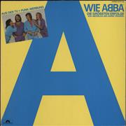 Click here for more info about 'Abba - Wie Abba'