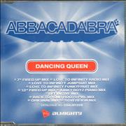 Click here for more info about 'Abbacadabra - Dancing Queen'