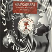 Click here for more info about 'Abbacadabra - Knowing Me Knowing You'