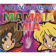 Click here for more info about 'Abbacadabra - Mamma Mia'