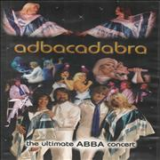 Click here for more info about 'Abbacadabra - The Ultimate Abba Concert'