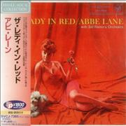 Click here for more info about 'Abbe Lane - The Lady In Red'