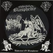 Click here for more info about 'Upheaval Of Blasphemy'