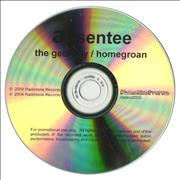 Click here for more info about 'The Getaway / Homegroan'