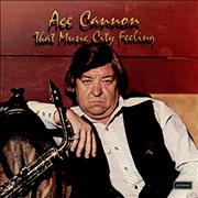 Click here for more info about 'Ace Cannon - That Music City Feeling'