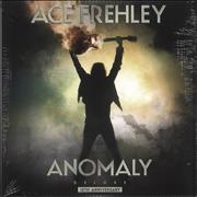 Click here for more info about 'Ace Frehley - Anomaly - Deluxe - 180gm Yellow Vinyl'