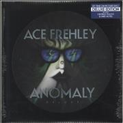 Click here for more info about 'Anomaly - Double Picture Disc'