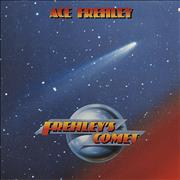 Click here for more info about 'Ace Frehley - Frehley's Comet'