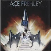 Click here for more info about 'Ace Frehley - Space Invader - Orange Vinyl + CD'