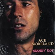Click here for more info about 'Ace Moreland - Sizzlin' Hot - Sealed'