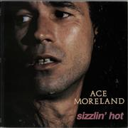 Click here for more info about 'Ace Moreland - Sizzlin' Hot'