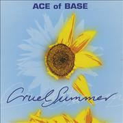 Click here for more info about 'Ace Of Base - Cruel Summer'