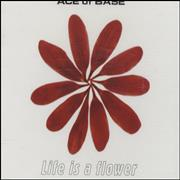 Click here for more info about 'Life Is A Flower'