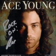 Click here for more info about 'Ace Young - Ace Young'