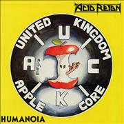 Click here for more info about 'Acid Reign - Humanoia'